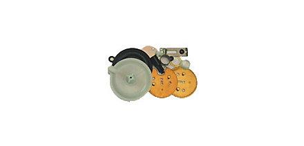 Membrane et accessoires Saunier Duval