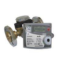 Compteur d'énergie thermique CF-ECCHO chaud/froid