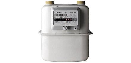 Compteur gaz G4