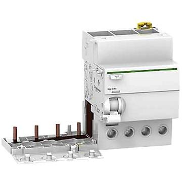 Bloc différentiel VIGI iC60 4P AC Schneider Electric