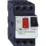 Disjoncteur moteur GV2