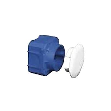 Boîte d'encastrement carrée à sceller Ø40 prof. 40mm Schneider Electric