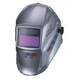 Masque de soudage Chaméléon 3F