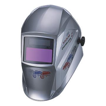 Masque de soudage Chaméléon 3F Oerlikon