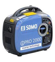 Groupe électrogène Portable Inverter PRO 2000 Pro