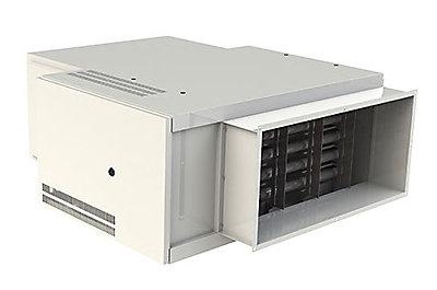 Aérotherme gaz centrifuge ATC