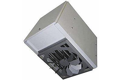 Aérotherme gaz vertical ATV