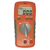 Multimètre numérique tension Ohm SEFRAM 7307