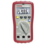 Multimètre numérique SEFRAM 7204