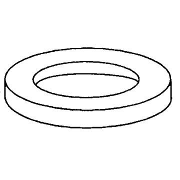 Joint mousse - Pour cuvette/réservoir Siamp