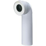 Pipe WC longue - Mâle coudée à 90°
