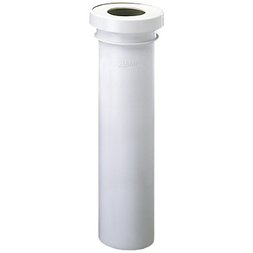 Manchette WC longue Siamp