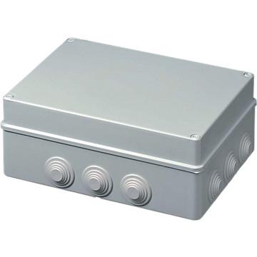 Boîte de dérivation Sibox rectangulaire embouts à gradin Sib Adr