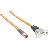 Câble de paramétrage, PC/CDS - LMS100