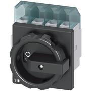 Interrupteur sectionneur SENTRON 3LD 4P 9,5 kW