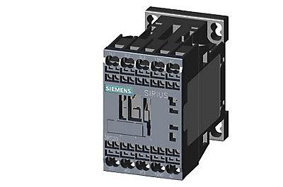 Contacteurs de puissance S00 (24 V AC), bornes à ressorts (1 NO)