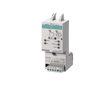 Relais de surveillance SIRIUS 3UG montage séparé Siemens