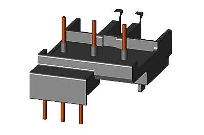 Module de liaison disjoncteur S00/S0 - contacteur S00