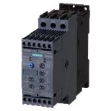 Démarreurs progressifs 3RW40, 22 à 37KW/400V (30 à 45KW/500V), bornes à ressort