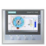 Interface SIMATIC Comfort Panels