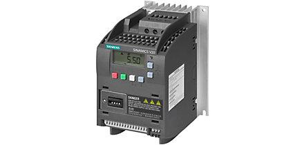 Variateurs Sinamics V20, monophasés (230V) sans filtre (USS/MB)