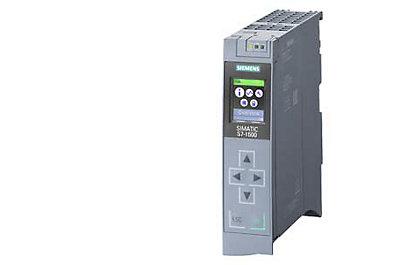 Automate SIMATIC S7-1500, unités centrales