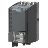 Variateurs Sinamics G120C, triphasés (400V) avec filtre (PN)