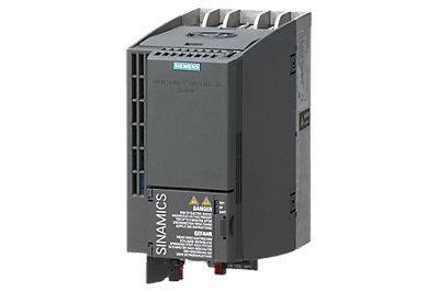 Variateurs Sinamics G120C, triphasés (400V) sans filtre (DP)