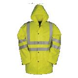 Veste de pluie Monoray jaune