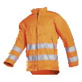 Veste forestière orange 1SJ9 fluo