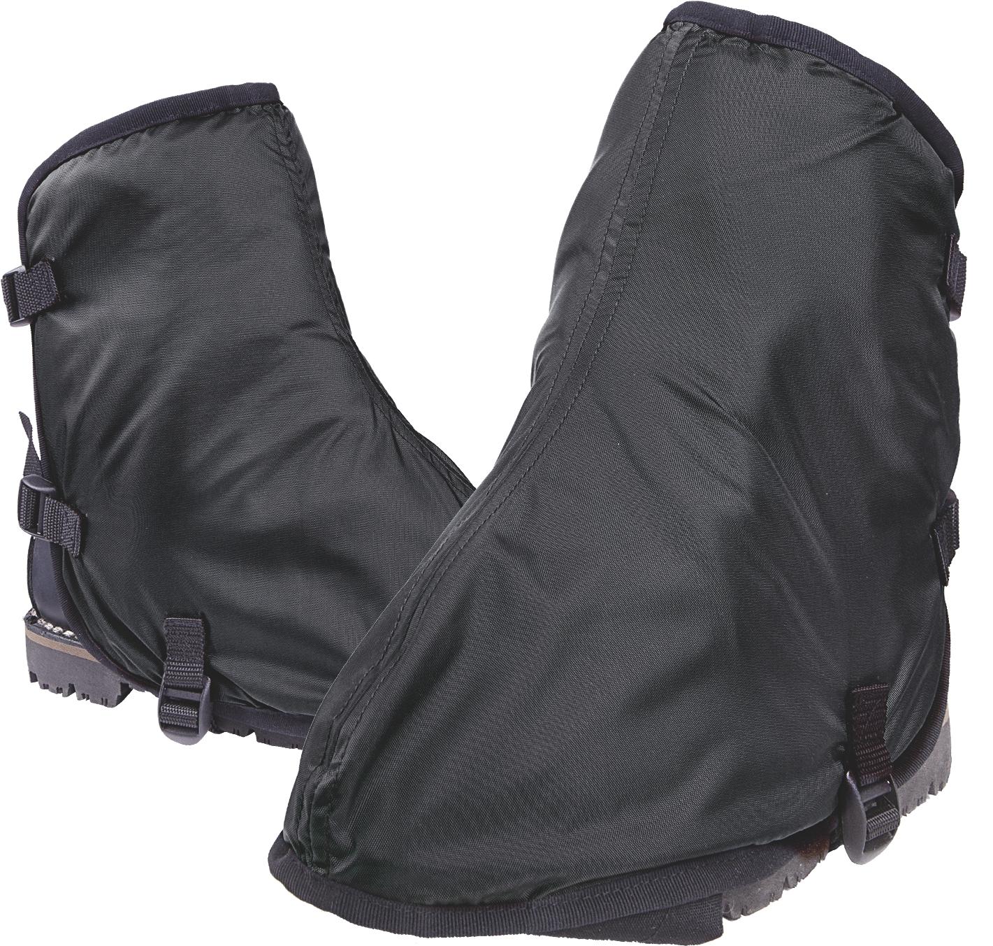 Guêtres noir 1SXG - Noir SIP Protection