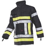 Veste intervention incendie Nomex 1VIA version extra longue (188-196)