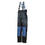 Cotte à bretelles antifroid frigoriste Zermatt