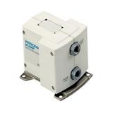 Pompe de process, double effet série PA3000