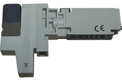 Distributeur pour montage en ilôt série VQC2000