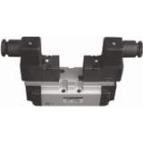 Distributeur pneumatique ISO 2