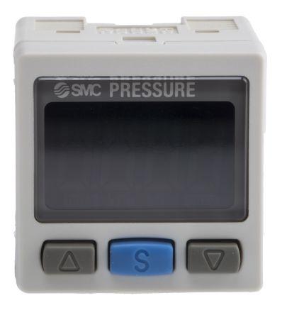 Pressostat /vacuostat numérique type ISE30A SMC