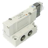 Distributeur montage sur embase série SY7240 5/2 bistable