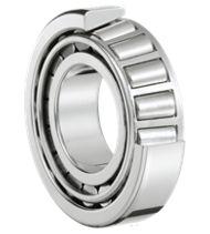 Roulements à rouleaux coniques ISO