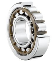Roulements à rouleaux cylindriques série NU