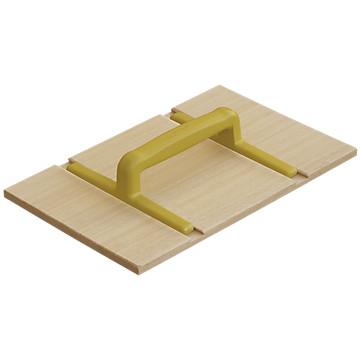 Taloche bois rectangulaire Sofop