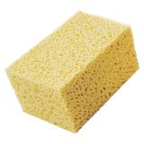 Éponge jaune