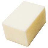 Eponge blanche 150x100x80