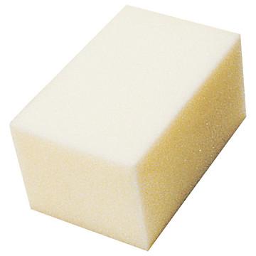 Eponge blanche 150x100x80 Taliaplast