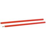 Crayon rouge Lg 30cm