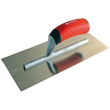 Plâtroir lisse inox Taliaplast