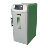 Chaudière Firestar BioControl