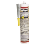 Mastic colle COLOZINC