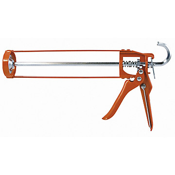 Pistolet squelette modèle léger Soudal