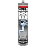 Mastic colle Zinc FIX